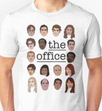 The Office Crew Unisex T-Shirt