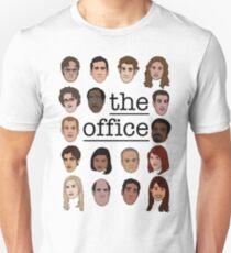 The Office Crew Unisex T-Shirt