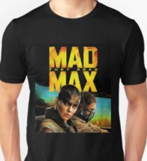 Mad Max Movie Unisex T-Shirt