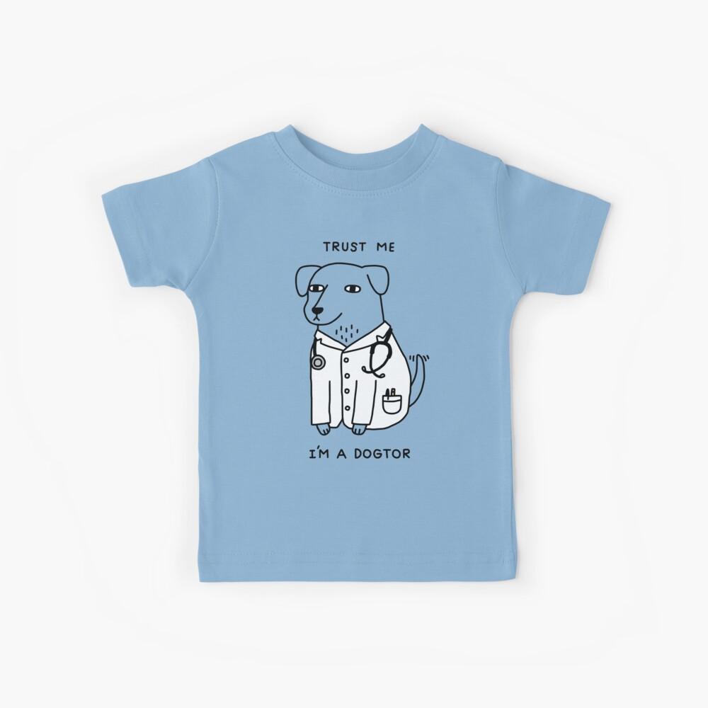 Dogtor Kids T-Shirt