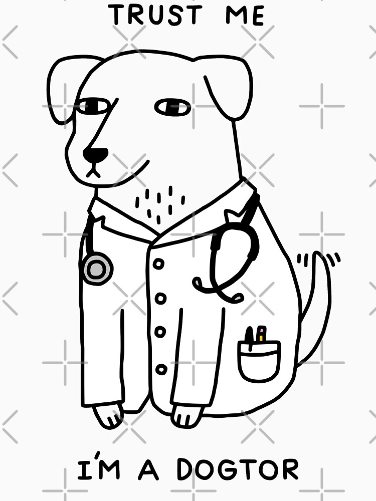 Dogtor by obinsun