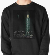 Taipei 101 Pullover Sweatshirt