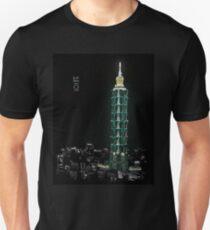Taipei 101 T-Shirt