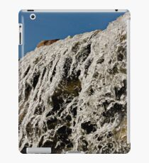 Close Up of Water iPad Case/Skin