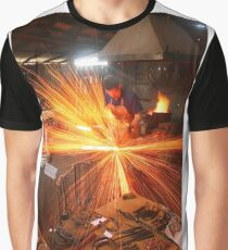 Bright Sparks at the Pioneer Village, Wilberforce  Graphic T-Shirt