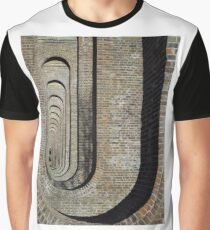 Chappel Arches Graphic T-Shirt
