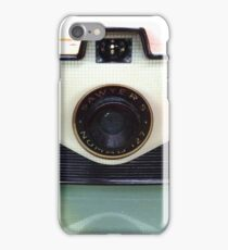 The Nomad 127 iPhone Case/Skin