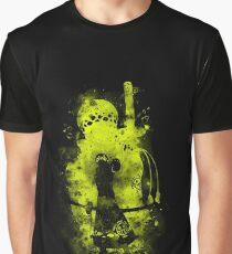 Trafalgar law v2 Graphic T-Shirt