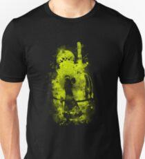 Trafalgar law v2 Unisex T-Shirt