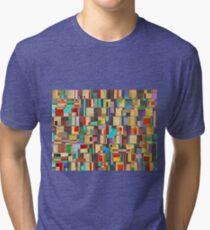 Community Brazil Tri-blend T-Shirt