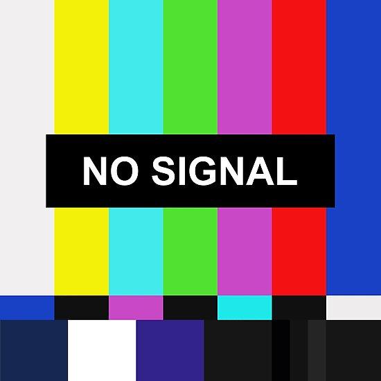Kein Signal Tv Aktuell