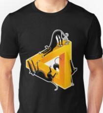 Greyllusion T-Shirt