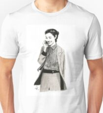 Chating Unisex T-Shirt