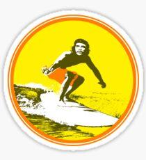 Surfer Che Sticker