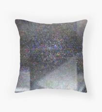 who's watching you now? Throw Pillow