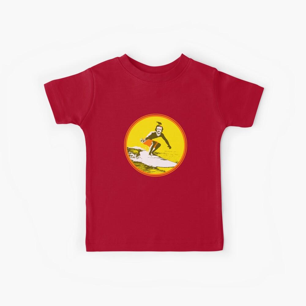 Surfer Poe Kids T-Shirt