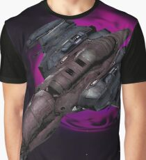 Space, wormholed Graphic T-Shirt