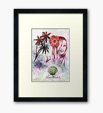 Alana Blanchard Framed Print
