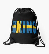 Viking (sweden) Drawstring Bag