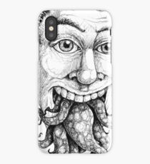 Politics iPhone Case/Skin