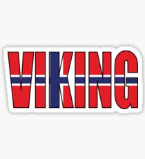 Viking (Norway) Sticker