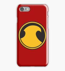 The Tim of the 52 iPhone Case/Skin