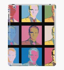 Bro Pop Art iPad Case/Skin