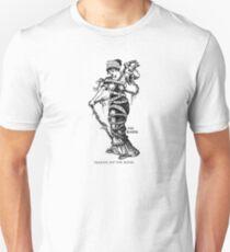 Lou Rogers - The Bonds Unisex T-Shirt