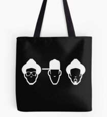 RUN DMC Tote Bag
