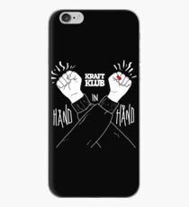 Kraftklub Hand in Hand iPhone Case