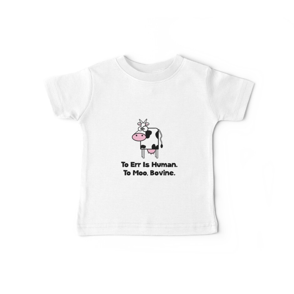 To Moo Bovine by TheBestStore