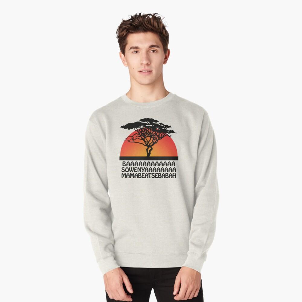 The Lion King Pullover Sweatshirt