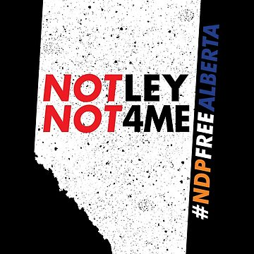 NDP Free Alberta by RoufXis