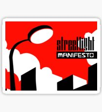 Streetlight Manifesto Sticker