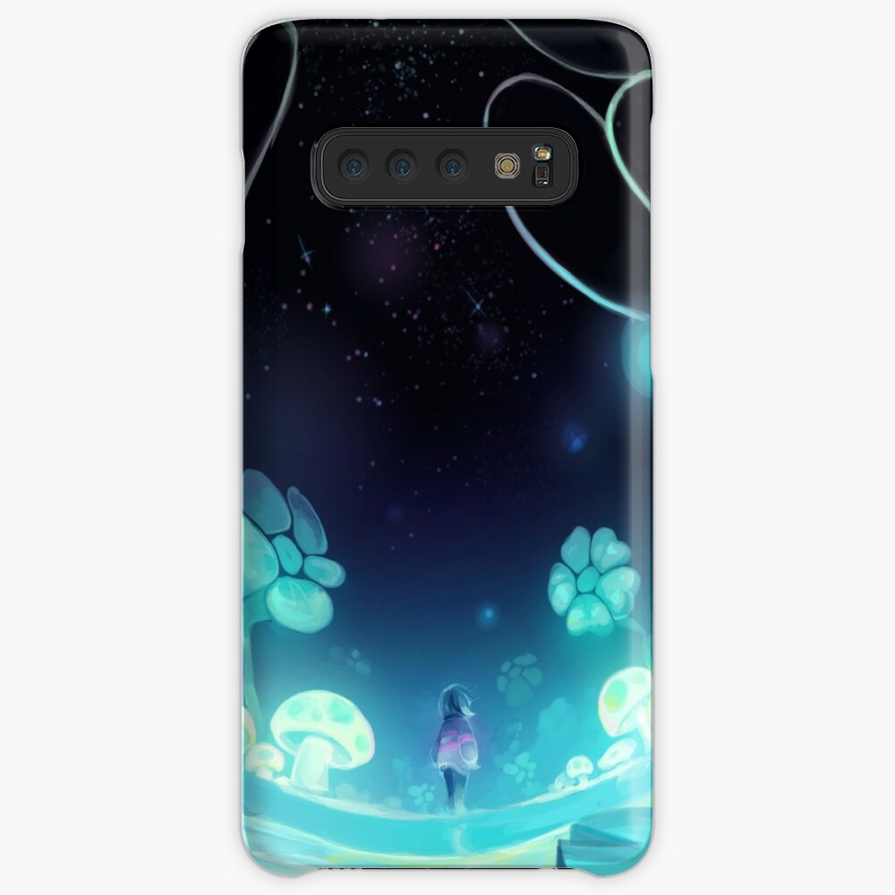 waterfall 3/3 Case & Skin for Samsung Galaxy