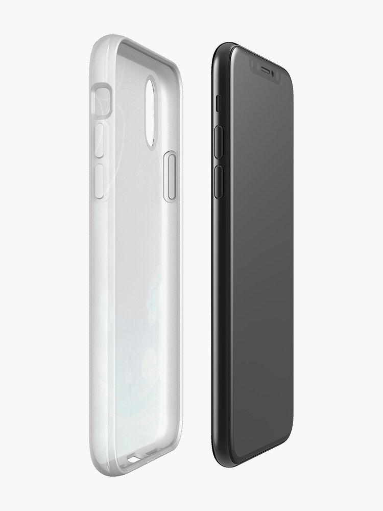 Alternate view of waterfall 3/3 iPhone Case & Cover