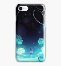 waterfall 3/3 iPhone Case/Skin