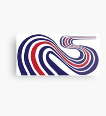 Elliott Smith Figure 8 wall Metal Print