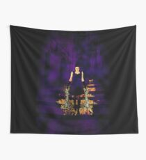 firestarter Wall Tapestry