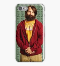 Last man on earth - Alive in Tucson iPhone Case/Skin