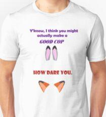 Good Cop Unisex T-Shirt