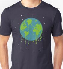 global warming tshirt T-Shirt