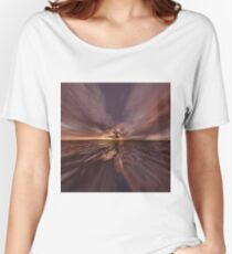 Fantasy Sunset 4 Women's Relaxed Fit T-Shirt