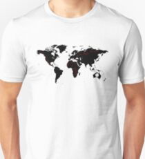 TFB Maps T-Shirt