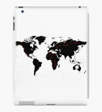 TFB Maps iPad Case/Skin