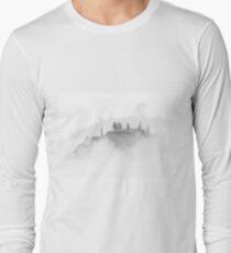 Misty Mountain Long Sleeve T-Shirt