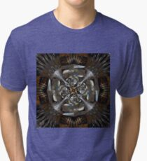 Chaff Tri-blend T-Shirt