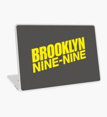 Brooklyn nine nine - tv series Laptop Skin