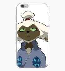 Sanju Momo iPhone Case