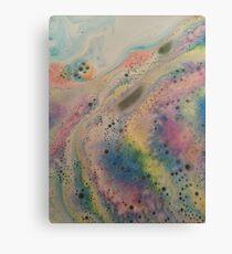 Opal Canvas Print